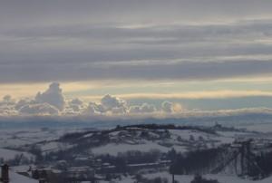 Alba sul Monferrato