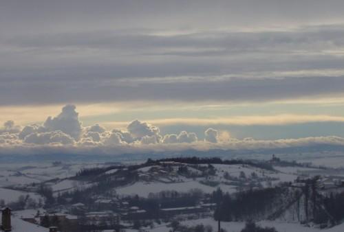 Moncalvo - Alba sul Monferrato