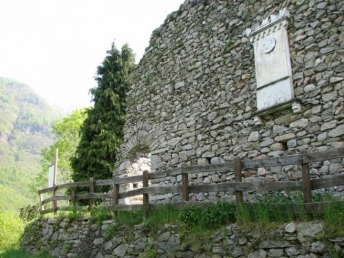 Sparone - Rocca di Re Arduino