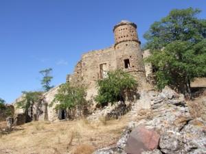 """Masseria fortificata """"Cecere"""""""