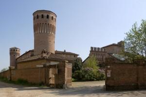 Quinto Vercellese - Il Castello