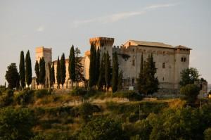 Castello Pieve del Vescovo