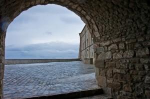 Dal Castello di San Leo