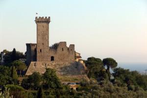 Il Castello dei Vescovi