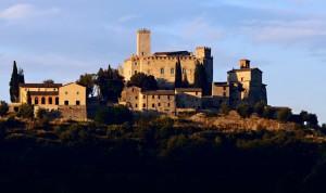 Castello di Antognolla