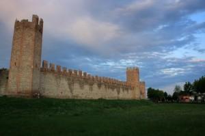 Montagnana città murata