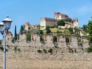 castello di Soava