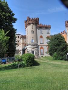 Il castello duecentesco