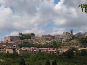 Panoramica Montalbano Elicona
