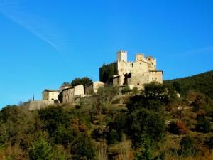 Il Castello di San Giovanni in Pantano
