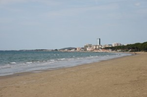 Mare a Follonica