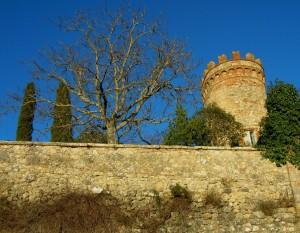 fortificazioni di Montefollonico
