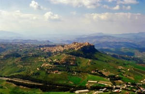 Ombelico di Sicilia