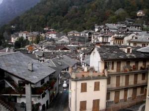 tetti di Lemie, Valle di Viù