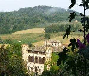 Castello di Galbino