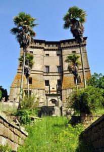 Castello Ruspoli - Vignanello (VT)