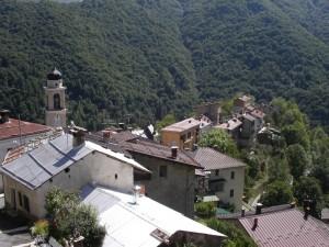 Fontane, frazione di Frabosa Soprana
