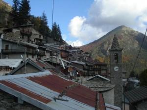 Upega, frazione di Briga Alta, Val Tanaro