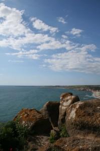 spiaggia di san giovanni