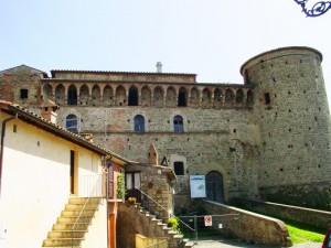 Graffignano-Castello Baglioni