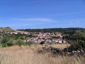 Panorama di Mara