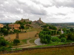 Castello Monte Argentario - Grosseto