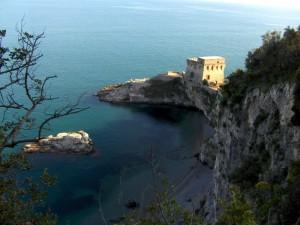 Torre normanna di Erchie