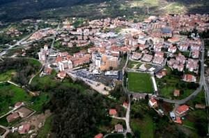 Vallo della Lucania…Castrum Cornutum