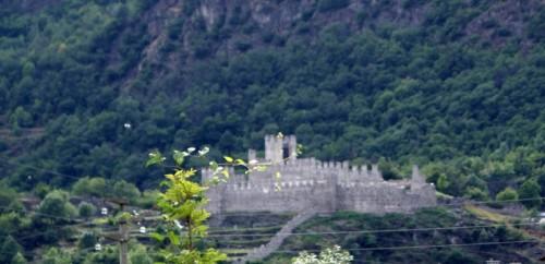 Monasterolo del Castello - Il Castello di Monasterolo