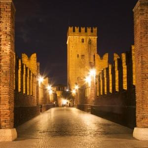 Fantasmi a Castel Vecchio