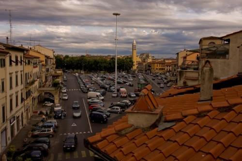 Prato - Paesaggio Urbano