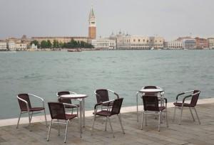 Un caffè a Venezia ?