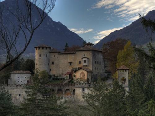 Fiavè - Castel campo