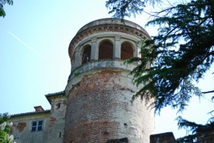 castello di Montà