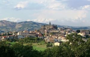 In terra d'Abruzzo