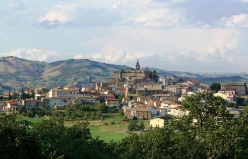 Tocco da Casauria - In terra d'Abruzzo