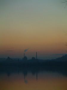 Lago e Inquinamento