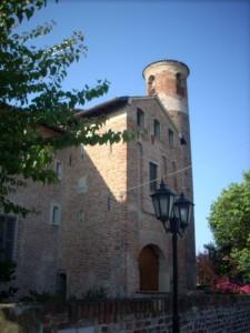 Inverno il Castello