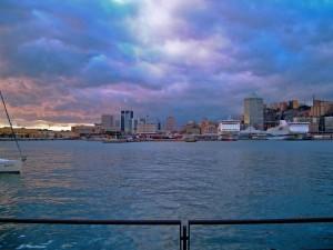 L'altra faccia di Genova