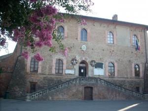 Il Castello di Villanterio