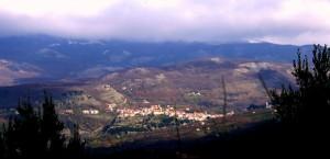 Corleto Monforte…Coryletum