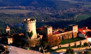 Castelnuovo Cilento…la nuova Velia