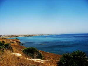Marzamemi panorama da Portopalo