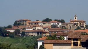 Vigliano d'Asti - Panorama