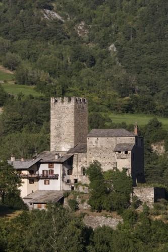 Avise - Castello di Blonay