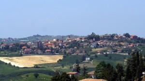 Agliano Terme - Panorama