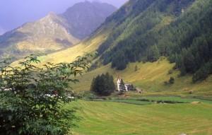 La valle dei minatori