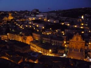 Panoramica da San Giorgio a San Pietro