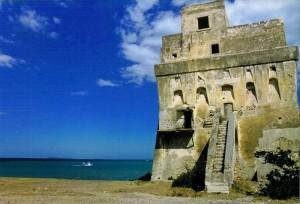 Sentinella sul Gargano