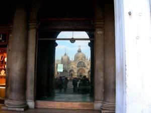 Piazza S.Marco: un bene di tutti da mettere….in banca !